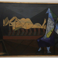 Picasso Painting Recovered As Builder Arrested Over Art Heist